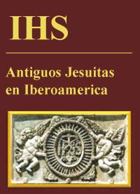 Antiguos jesuita